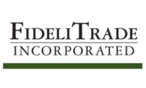 fidelitrade incorporated logo